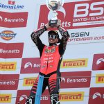 Double victory in Assen for Scott