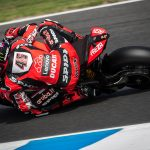 Scott quickest in Friday's first free practice sessions at the Phillip Island