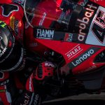 After an unfortunate Saturday, Scott Redding ends the season in second place