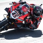 Scott Redding goes quickest in Friday's first free practice sessions at #EstorilWorldSBK