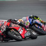 Scott takes second podium of the weekend at Assen