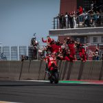 Scott takes superb victory in Race 2 in Argentina