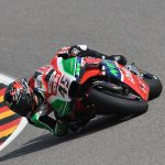 Seventh row start for Scott at the Sachsenring
