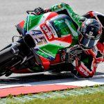 Scott to start from twentieth position on the grid in Austria