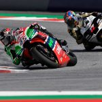 Scott Redding leaves Austria frustrated with twentieth position, looks to home race