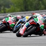 DNF for Scott at Brno following continued loss of grip