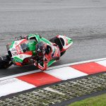 Grip problems in Sepang ruin any chances of a decent finish for Scott