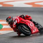 Scott Redding finishes eleventh in chaotic rain-hit Valencia GP