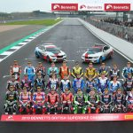 2019 Bennetts British Superbikes kicks off at Silverstone over Easter weekend