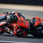 Scott Redding Takes Silverstone Podium On BSB Debut