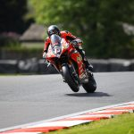 Scott impresses with fourth and fifth at Oulton Park