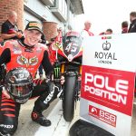 Scott scorches to Brands Hatch pole