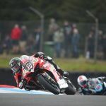 Successful Knockhill weekend propels Scott Redding into BSB Championship lead